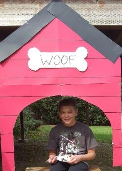 Jonah doghouse
